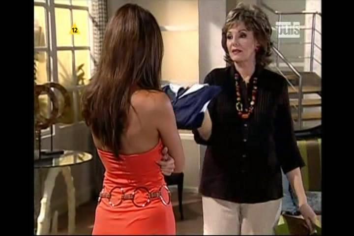El Rostro de Analía 1