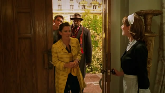Pushing Daisies 2x07