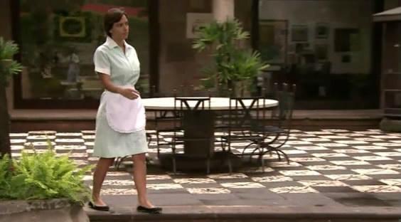 Lo que Callamos las Mujeres - Mi sirvienta yo misma (2013)_2