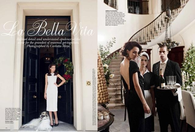 La Bella Vita_