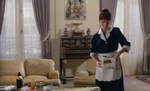 filmy francuskie pokojówki