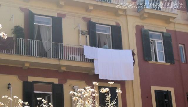 Napoli colf lavoro grembiule 1