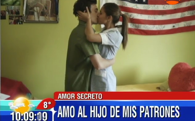 DAC- Amor secreto